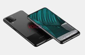 Samsung Galaxy M12 gerucht