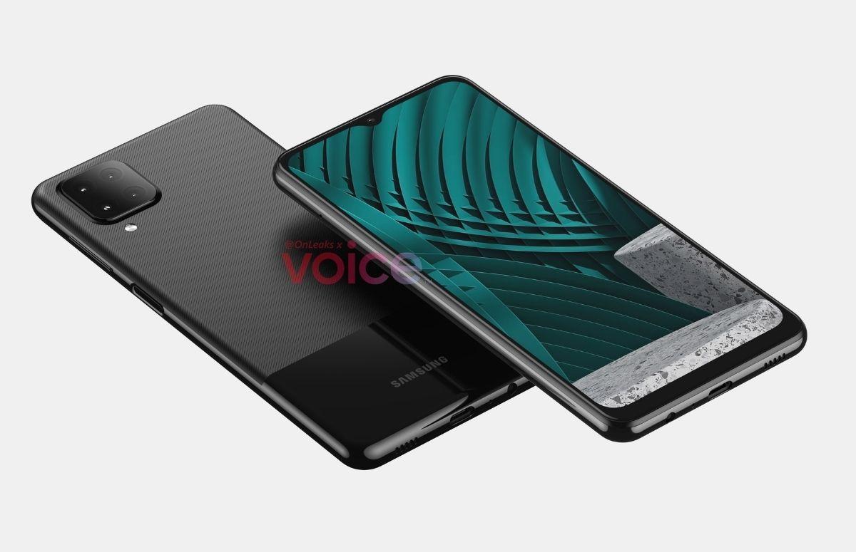 'Samsung Galaxy M12 lijkt sprekend op onlangs verschenen Galaxy A42'