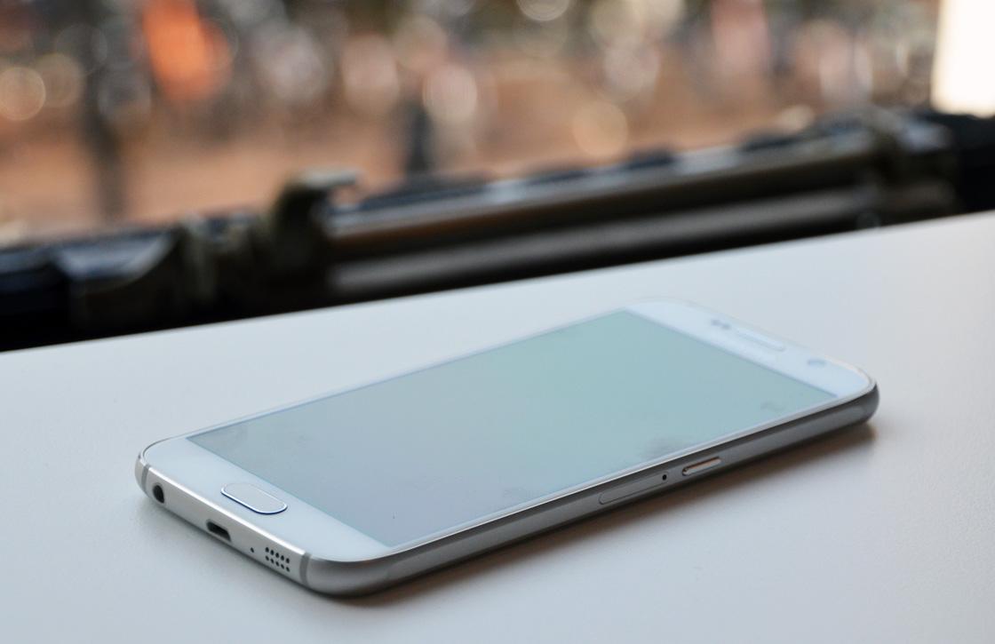 Opvallend: Samsung geeft bijna zes jaar oude Galaxy S6 (Edge) een update