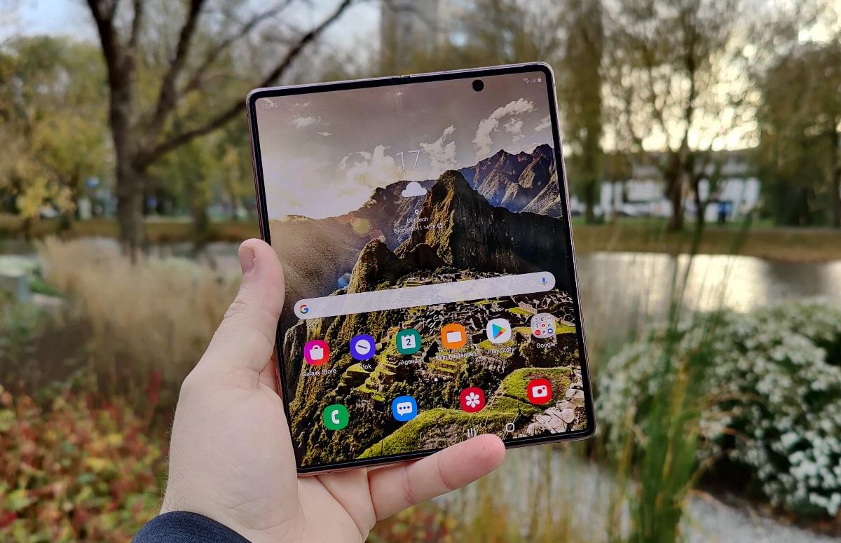 Samsung Galaxy Z Fold 2 review: de 3 belangrijkste plus- en minpunten