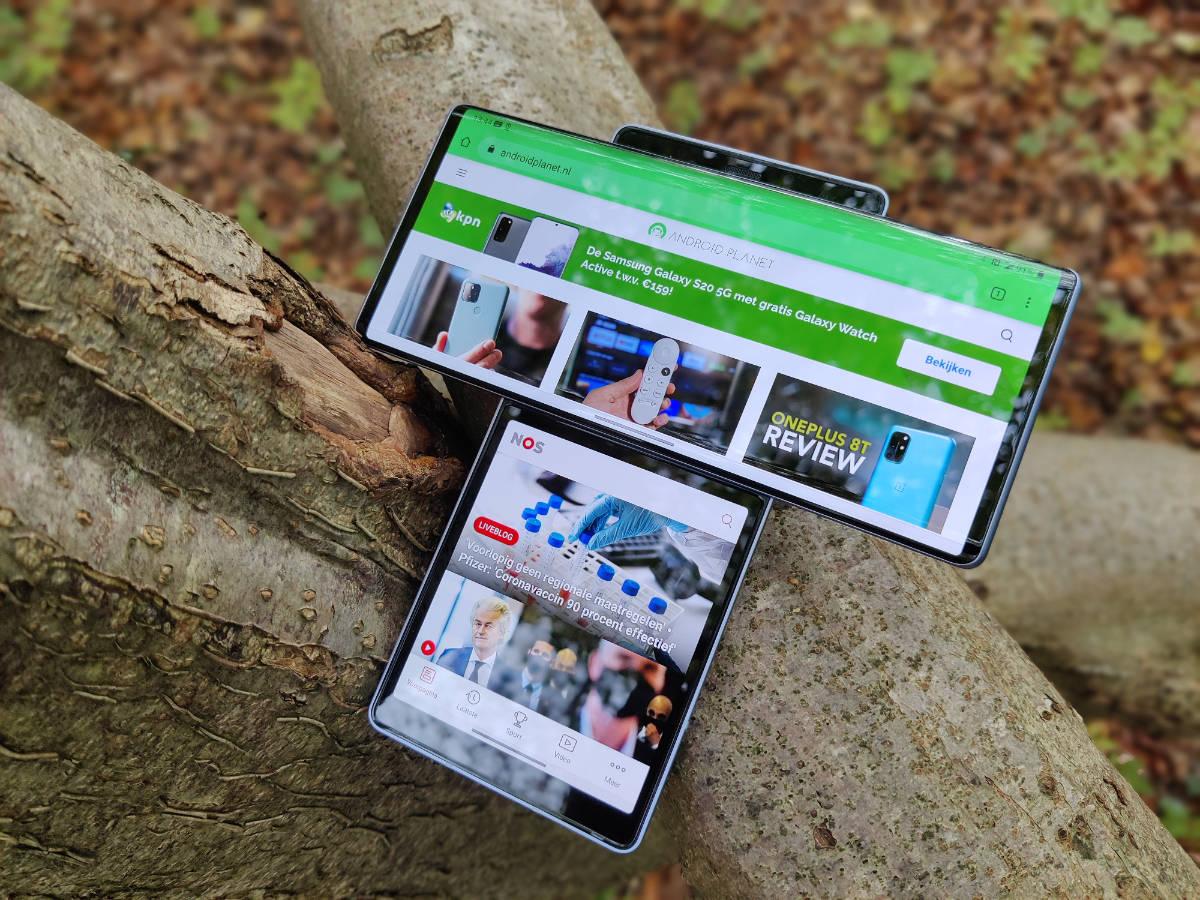 Overzicht: deze LG-telefoons krijgen nog Android 11, 12 of 13