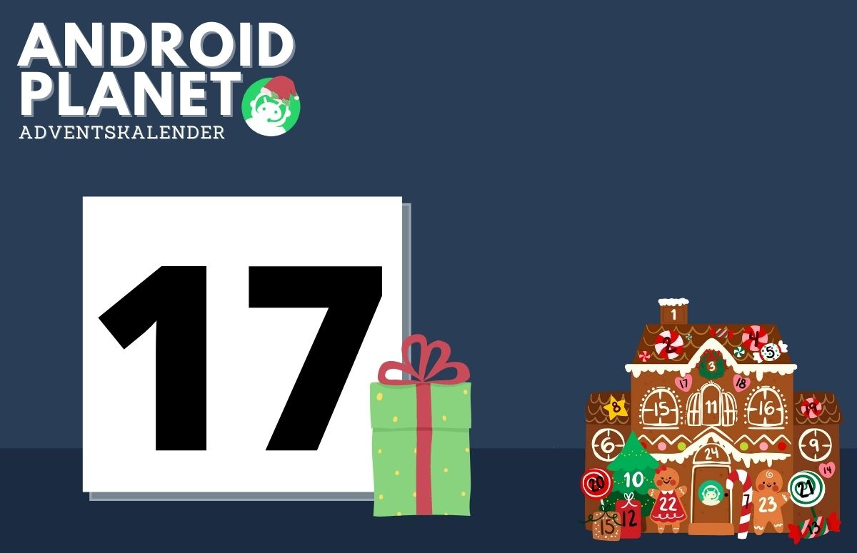 Android Planet-adventskalender (17 december): win een driejarig CyberGhost VPN-abonnement