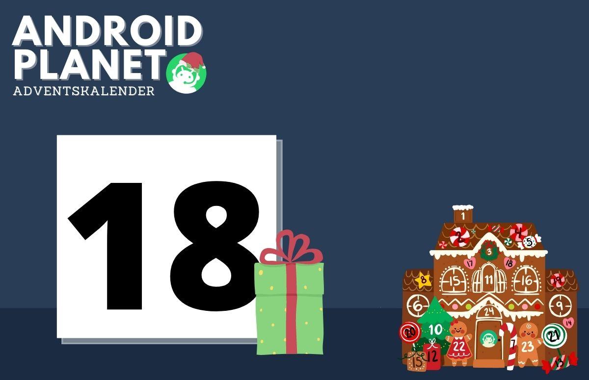 Android Planet-adventskalender (18 december): hoe laat is het? Oppo Watch-tijd!