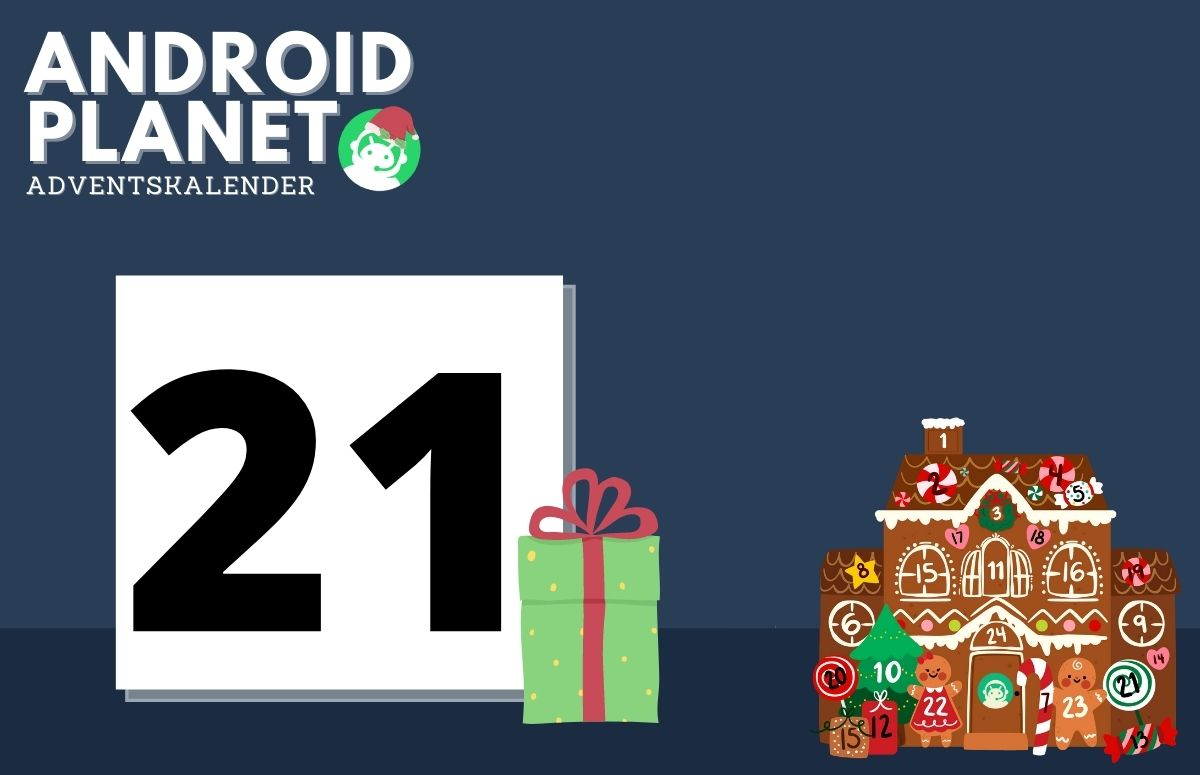 Android Planet-adventskalender (21 december): win een Xiaomi Mi 10T Lite