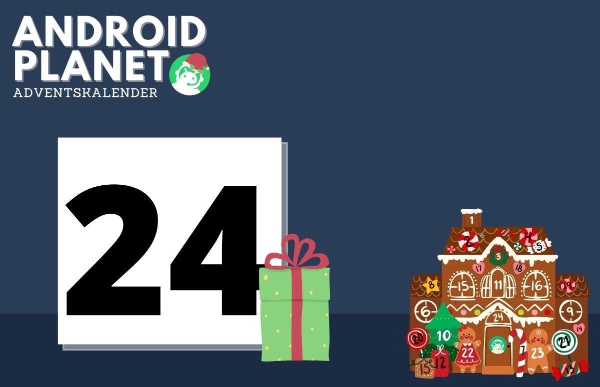 Android Planet-adventskalender (24 december): win een compleet Xiaomi-pakket