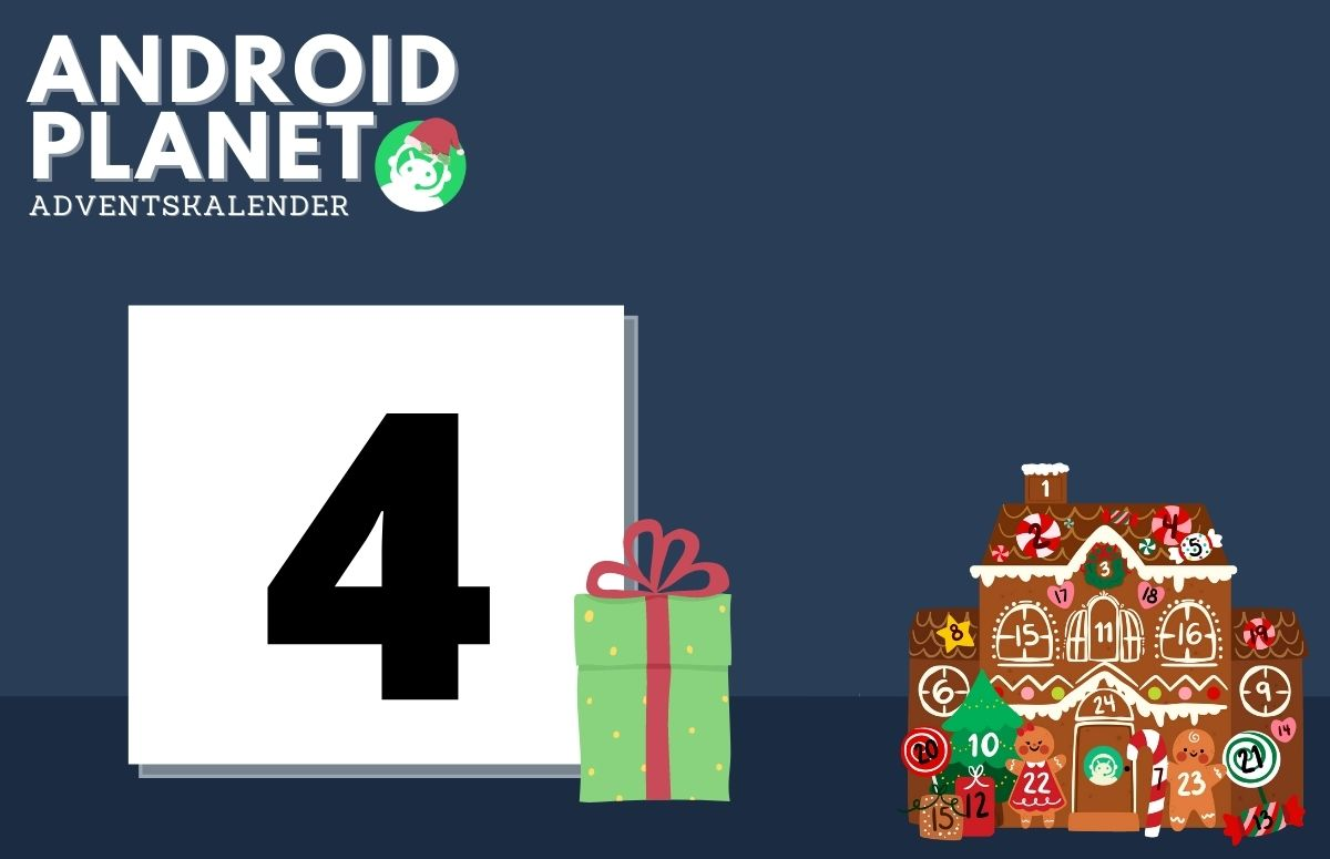 Android Planet-adventskalender (4 december): win een OnePlus Nord N10 5G!