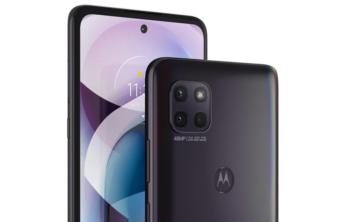 Motorola Moto G 5G nu te koop: voordelige 5G-smartphone met grote accu