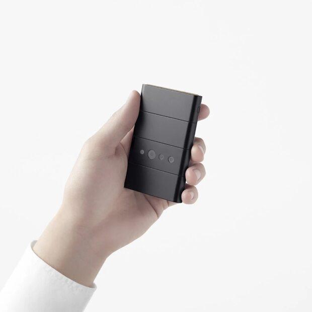 Oppo Slide Phone-concept
