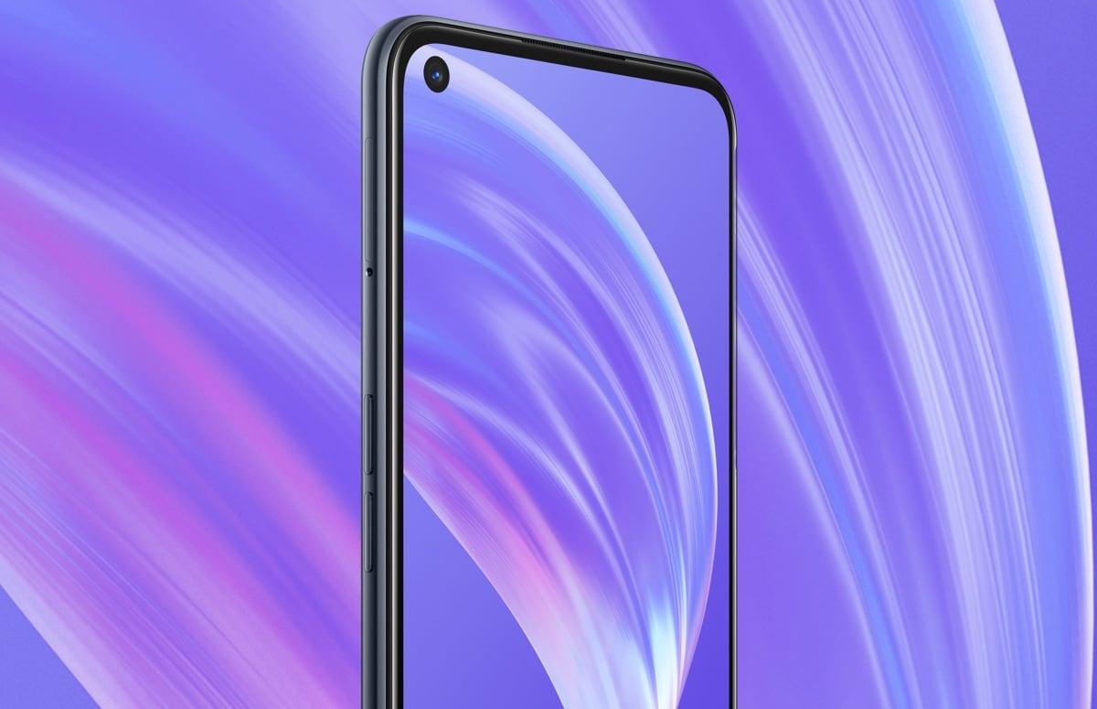 Oppo A73 5G officieel: vloeiend 90Hz-scherm en 5G voor 329 euro