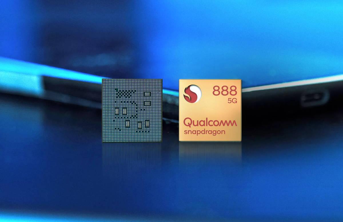 Snapdragon 888 belooft smartphones in 2021 flink te verbeteren