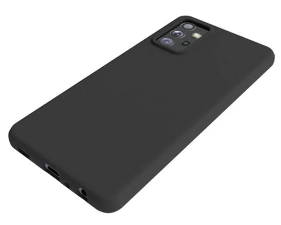Samsung Galaxy A72 5G render