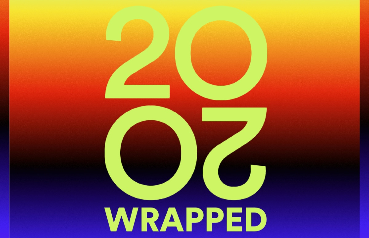 Spotify Wrapped 2020: zo bekijk je jouw muzikale jaaroverzicht