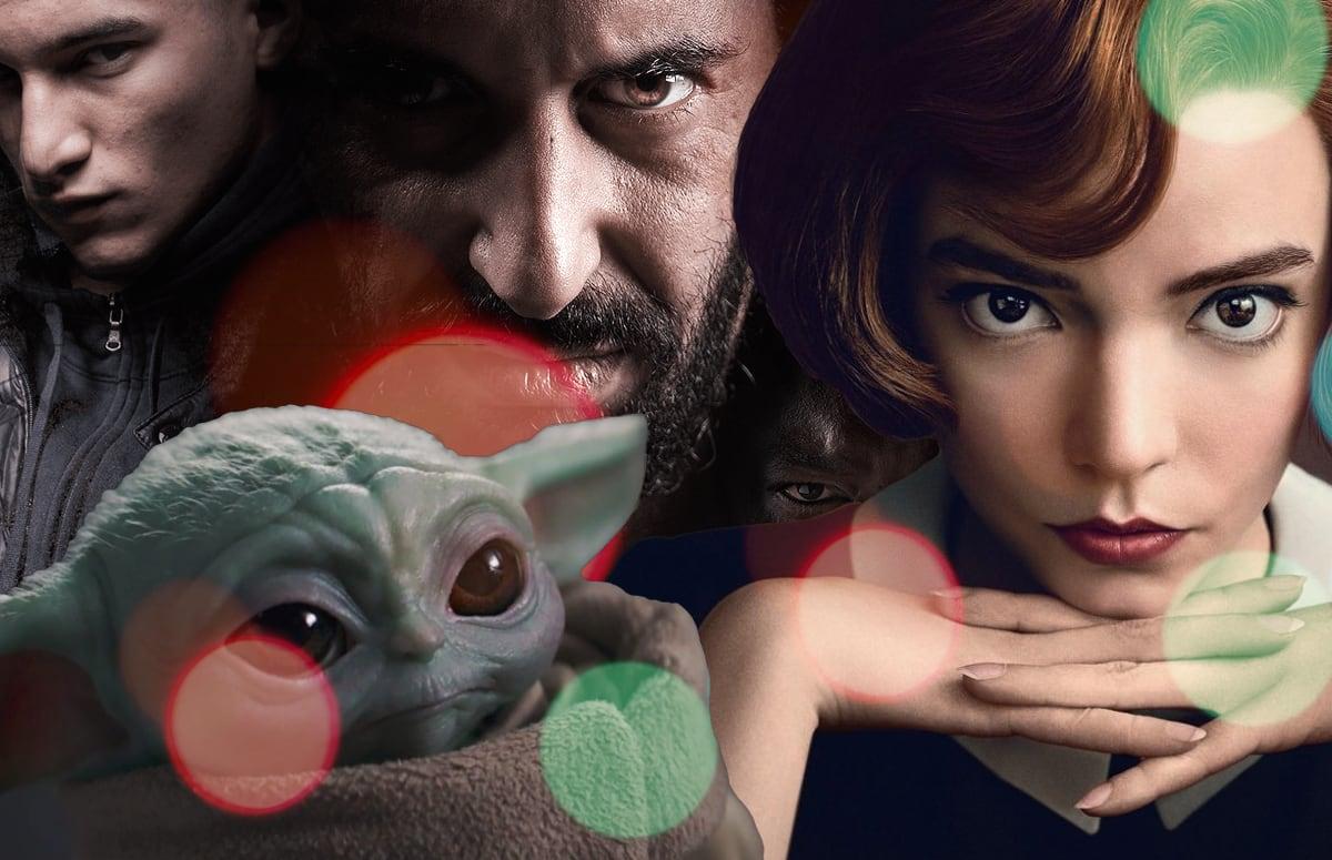 Android Planet streamingawards 2020: de beste series en films