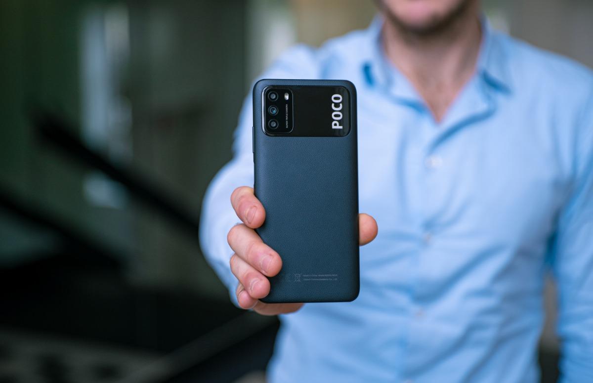 Poco M3 Pro in aantocht: dit weten we al over de Poco X3-opvolger