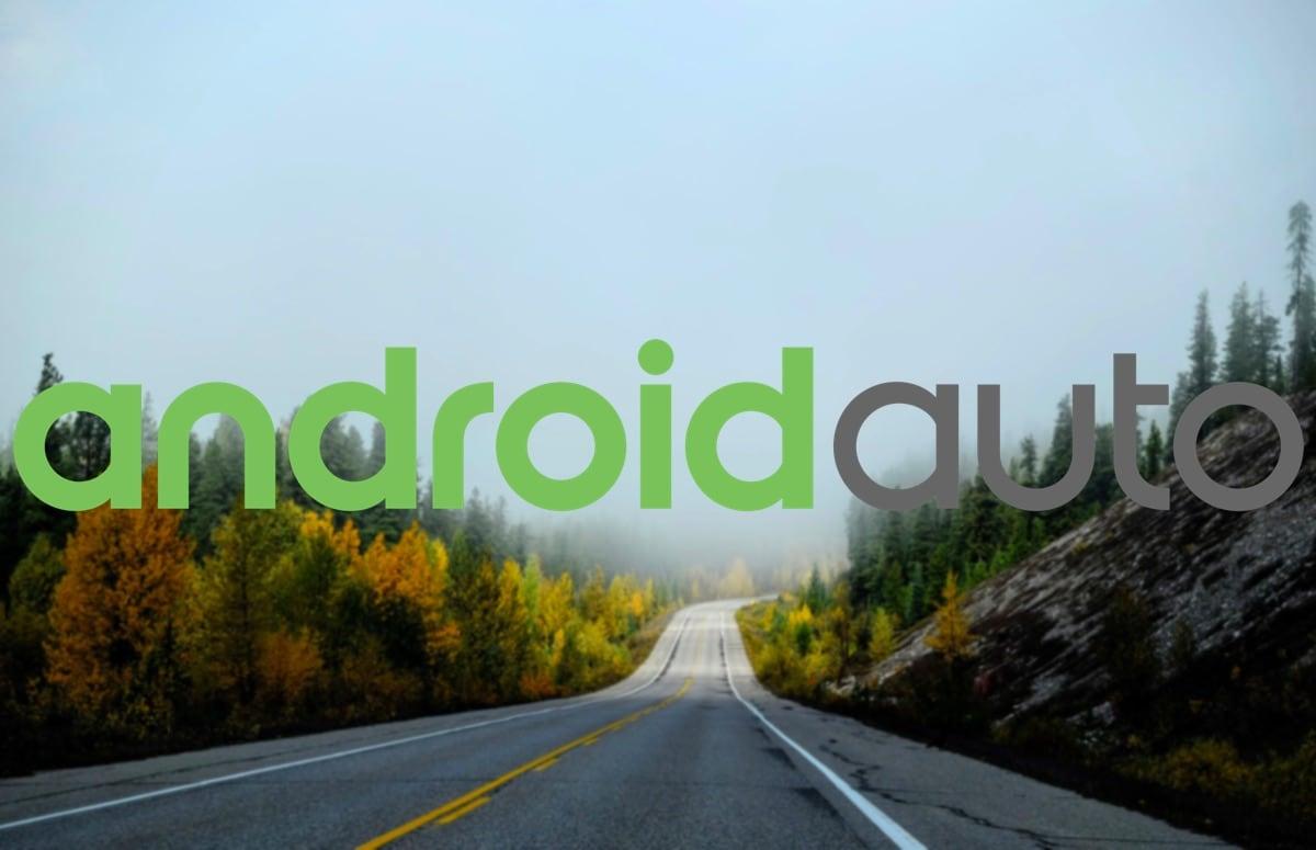 Maandthema Android Auto