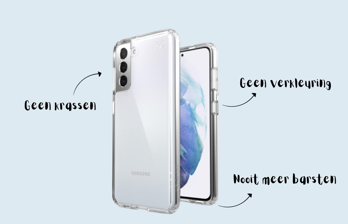 Dit zijn de beste hoesjes voor je Samsung Galaxy S21 (ADV)