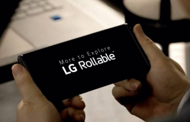lg rollable concept uitgelicht