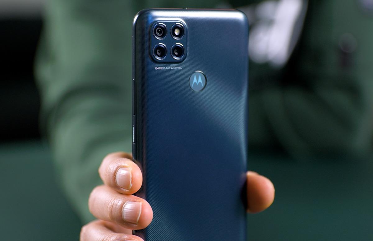 Motorola Moto G10 en G30 gelekt: dit zijn de foto's en specificaties