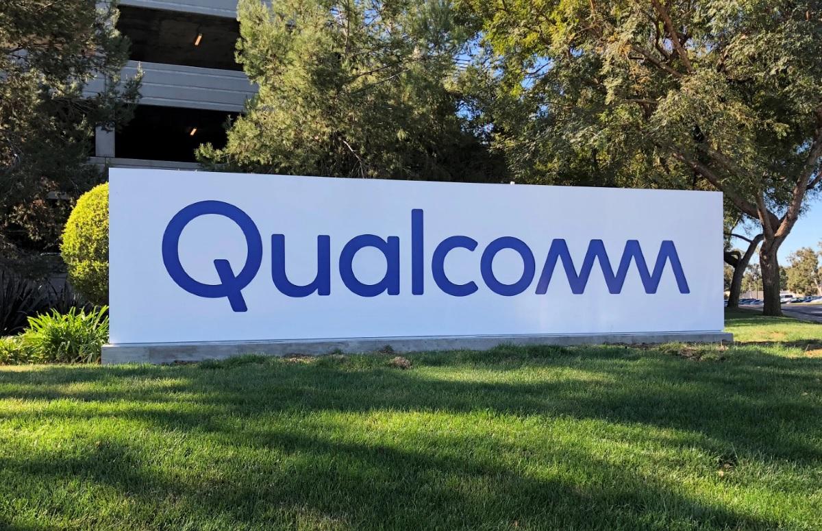 Nieuwe generatie Qualcomm-vingerafdrukscanner in scherm is sneller en groter
