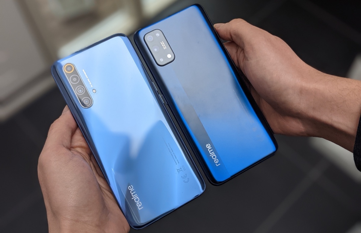 Realme 7 Pro en X50 5G review: Chinese fabrikant maakt indruk met goede midrangers