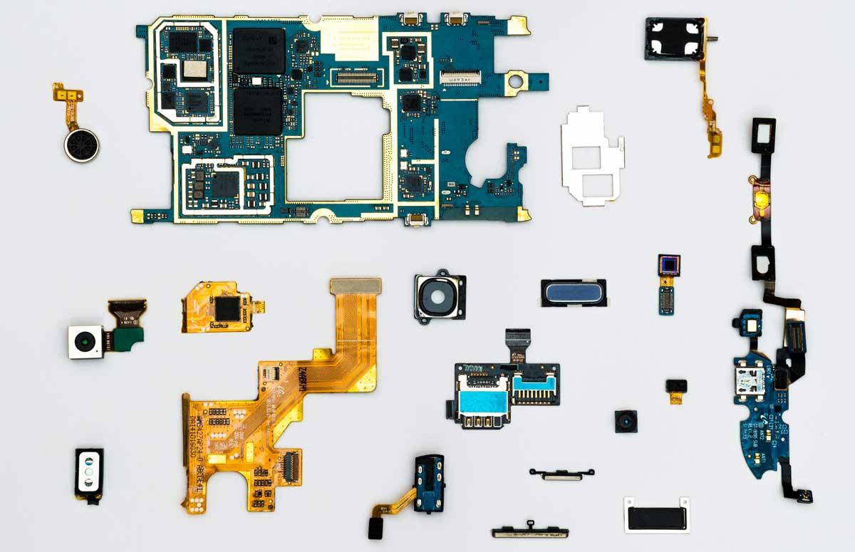 Column: Repareerbaarheid is de meest sexy smartphonefeature