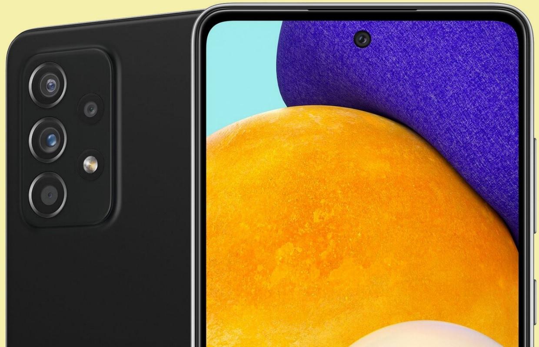 Samsung verklapt: Galaxy A52 krijgt maandelijks updates