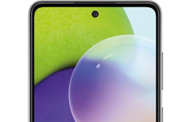 'Ook Samsung Galaxy A72 5G te zien op eerste officiële render'