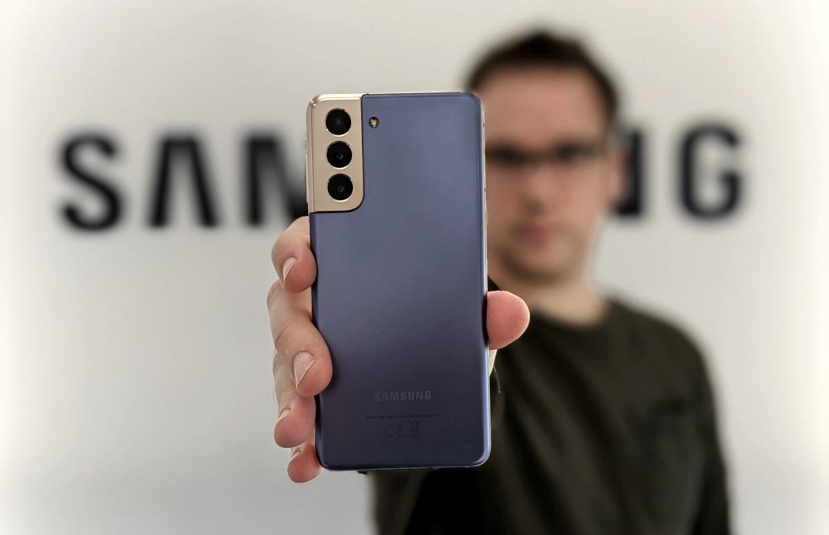 Samsung Galaxy S21 preview: eerste indrukken van het nieuwe toptoestel