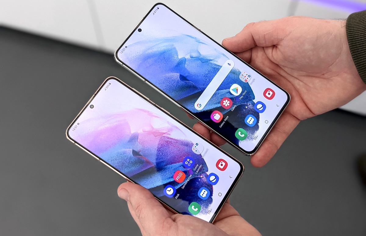 Poll: Ga jij de Samsung Galaxy S21 kopen?