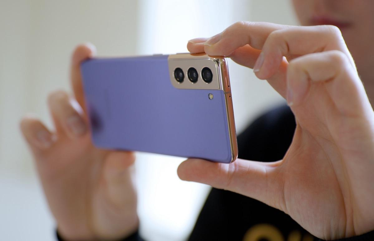 Android-nieuws #4: Samsung Galaxy S21 te koop en nieuwe telefoon van Motorola