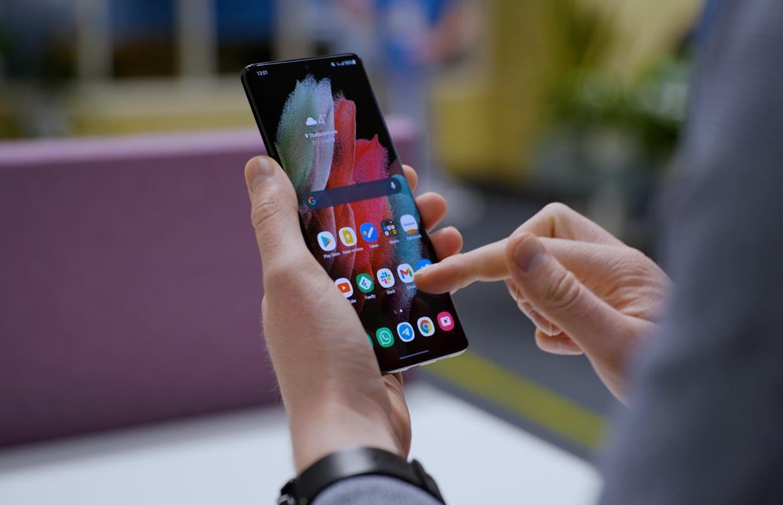 Samsung brengt Android 12-update mogelijk sneller uit: dit weten we al
