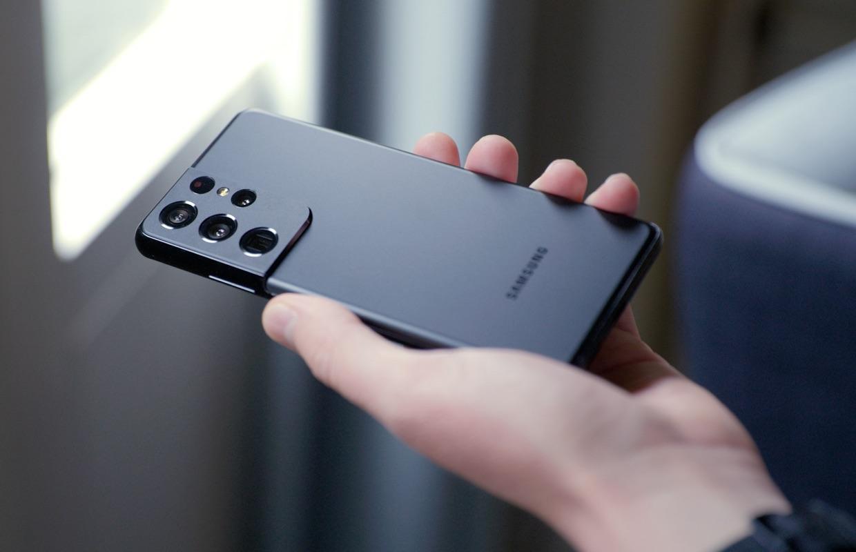 Deal: ontvang gratis draadloze oordopjes en Smart Tag bij Samsung Galaxy S21