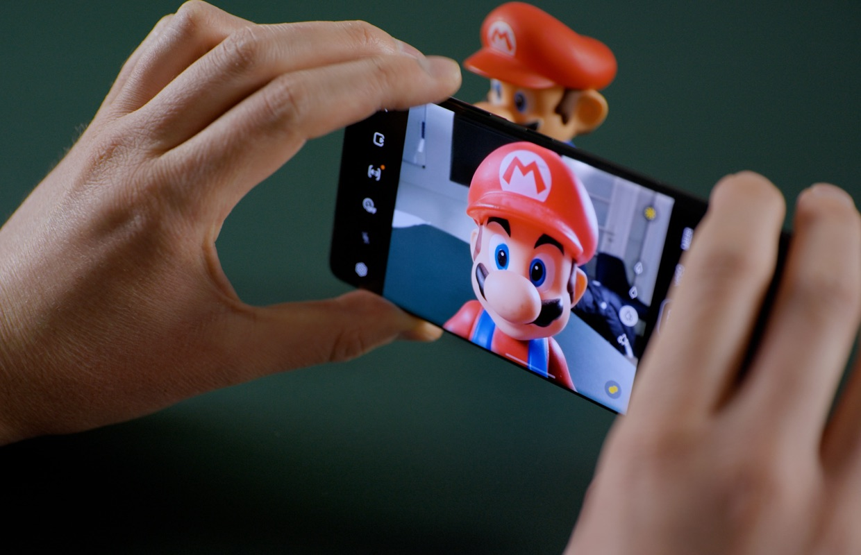 Aankomende update Samsung Galaxy S21 verhelpt cameraproblemen