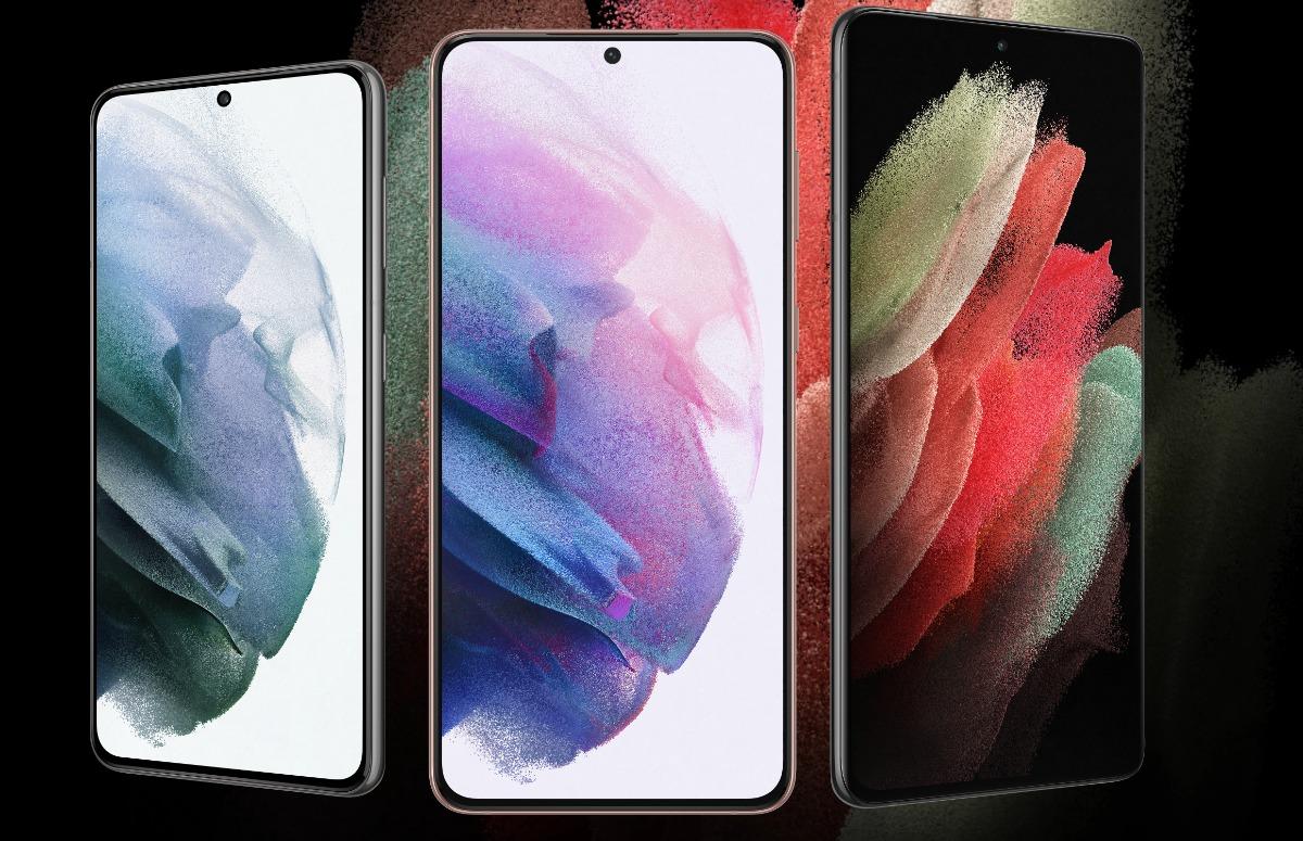 Dit zijn de verschillen tussen de 'gewone' Samsung Galaxy S21, Plus en Ultra