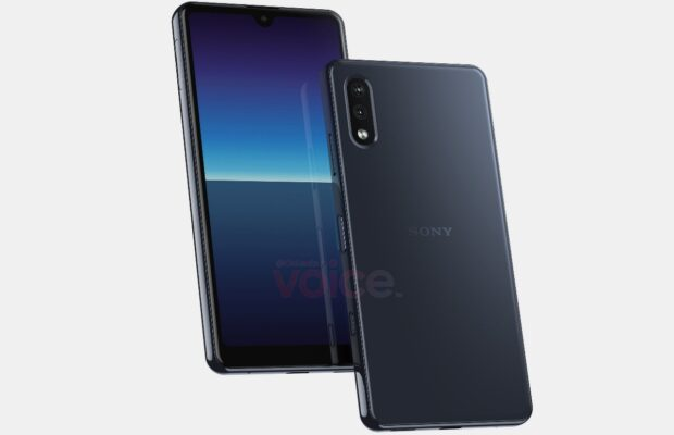 Sony Xperia Compact 2021