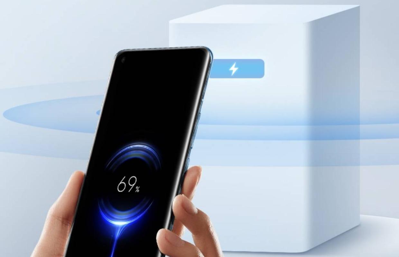 Draadloos opladen op afstand: Xiaomi toont Mi Air Charge-technologie