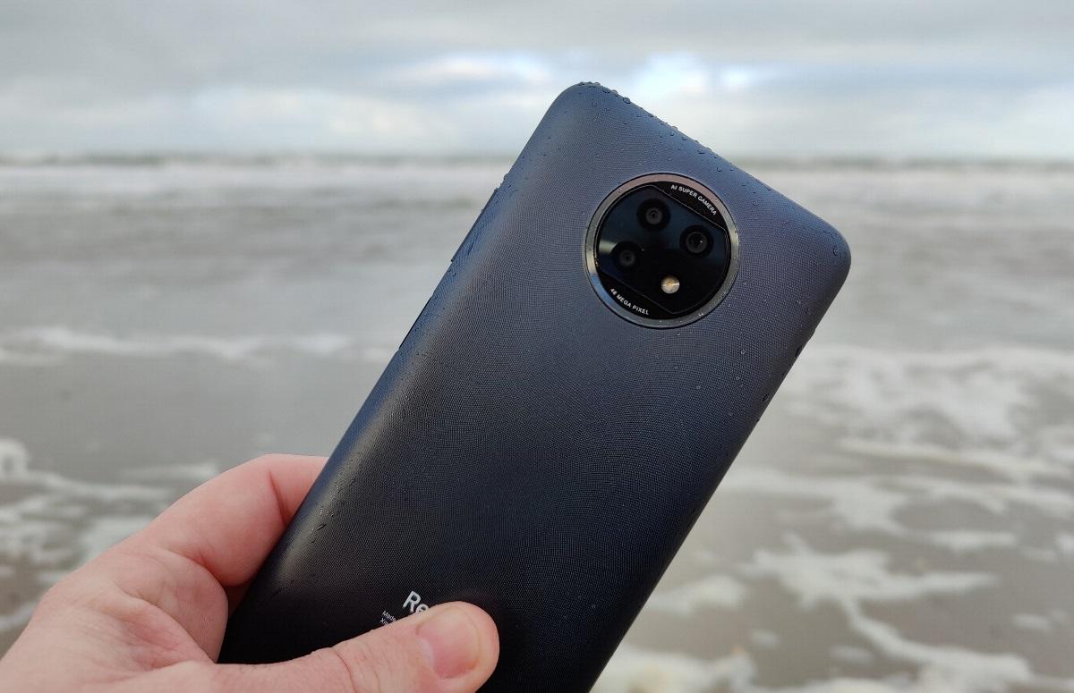 Heb je een Xiaomi-telefoon? Zo verwijder je het watermerk van foto's
