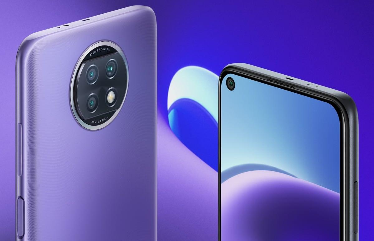 Xiaomi onthult Redmi (Note) 9T: goedkope accumonsters naar Nederland