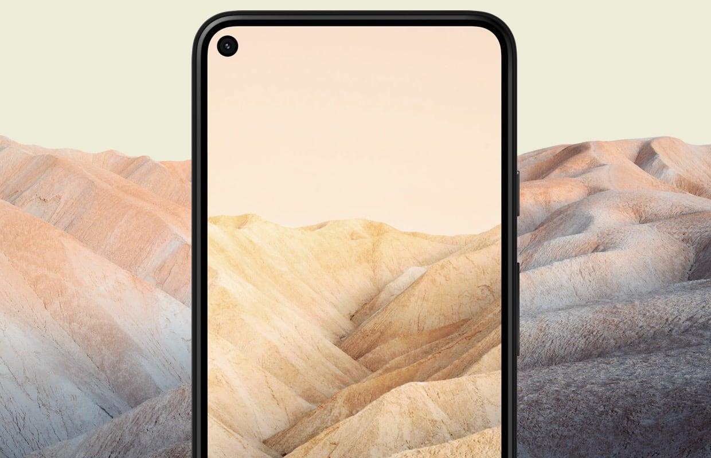 'Android 12 laat je je smartphone makkelijker met één hand bedienen'