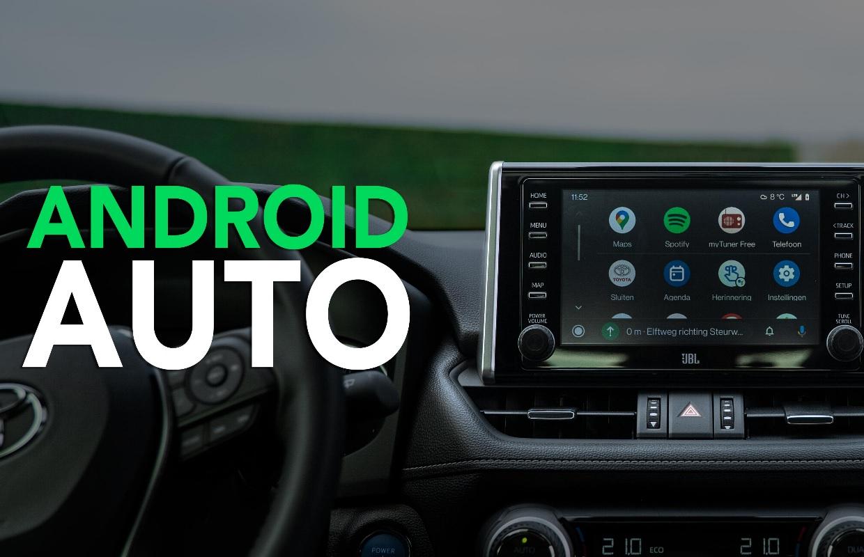 Review Android Auto in 2021: fijn en toegankelijk systeem wordt alsmaar beter