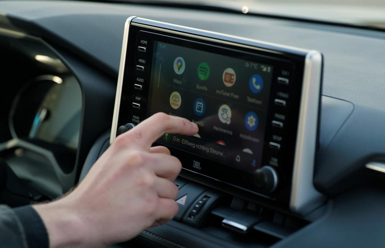 Poll: Gebruik jij Android Auto?