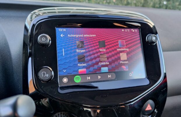 Android Auto - achtergronden