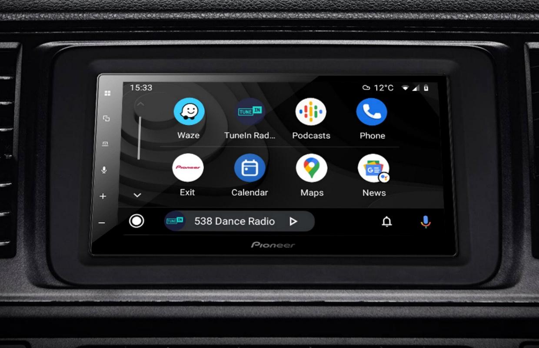 Zo maak je gebruik van Android Auto in bijna elk voertuig (ADV)