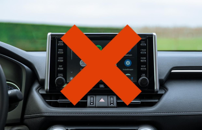 Android Auto verwijderen: zo doe je dat