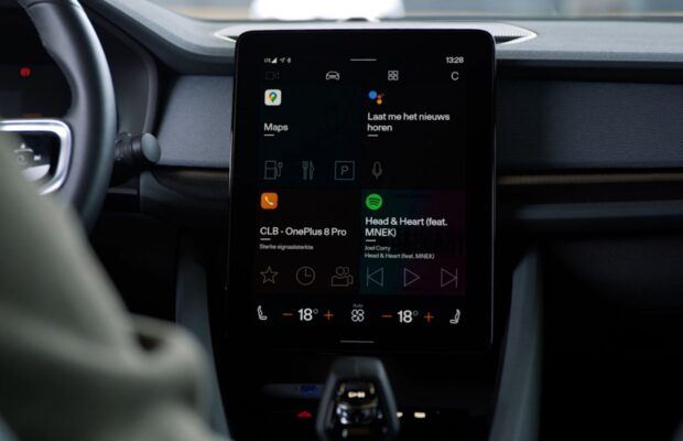 Android Automotive review