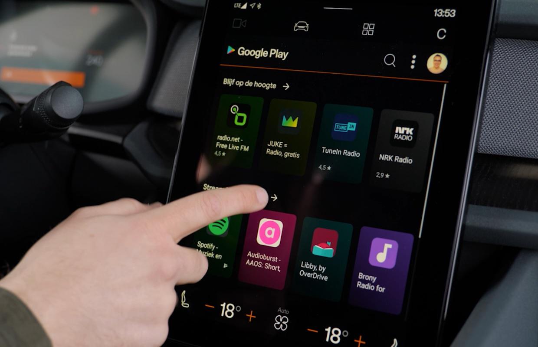 Interview: Android Planet praat met Polestar over Android Automotive en meer