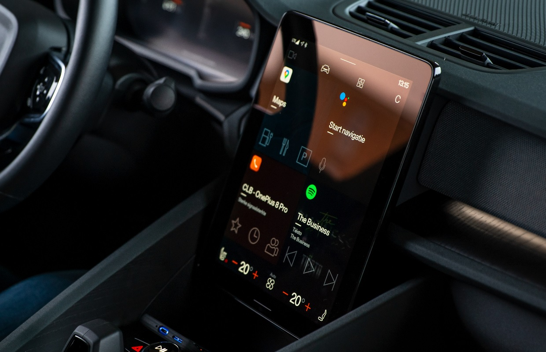 Terugkijken: onze Android Auto(motive)-video's op een rij