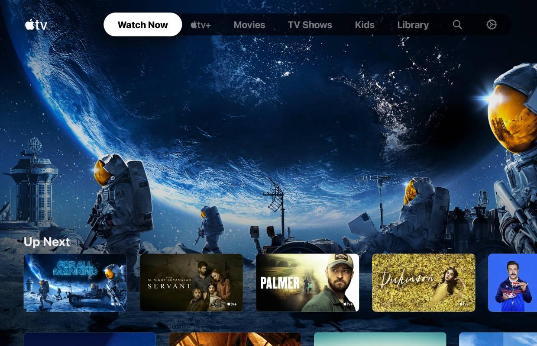 Apple TV-app nu beschikbaar voor Chromecast met Google TV