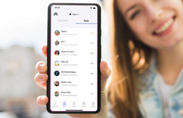 beste android apps van de week bodyguard