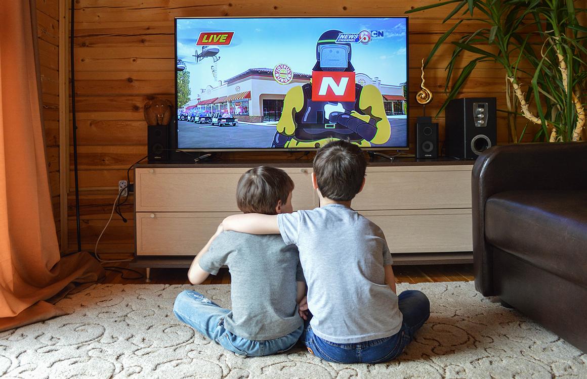 'Chromecast met Google TV krijgt binnenkort beschermde kinderprofielen'
